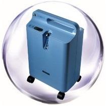 Concentrator oxigen 1-5l/min Utilizare la Priza