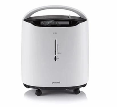 Concentrator oxigen 1-5l/min Utilizare la Priza,